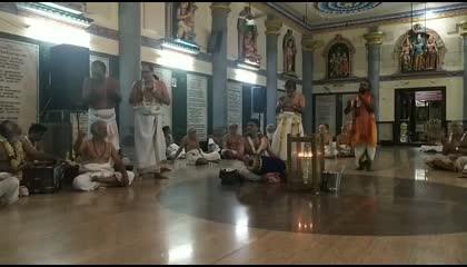 govindapuram   26 9 21 divyanamam Bagawan nama sri Bodendral Saraswathy swamigal