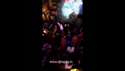 Dj Happy Chopra Best Dj of New Delhi