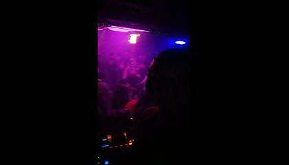 Dj Happy Chopra Live at Lost Lemons club Gurgaon sector 29