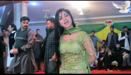 latest dance mahek malik//hot dance by girl