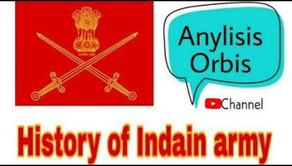 Indian army Analysis by Analysis Orbis