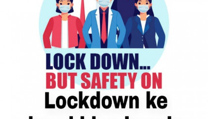 Lockdown ke baad dhyan rakhein kuch baatein ?