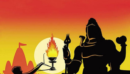 ഹിന്ദുമതത്തിലെ അടിസ്ഥാന സത്യങ്ങൾ   Basic Beliefs In Hinduism