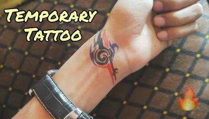Beautiful Tattoo Design