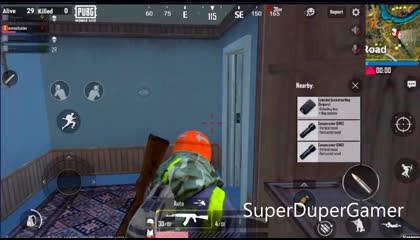 Squad Wipe Out #1 | PUBG Mobile Lite | ACE Tier