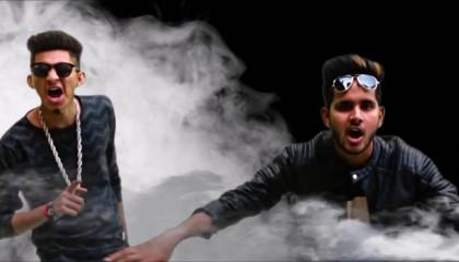 HIP HOP KE AVENGER | New Hindi Rap Song 2020 | Cho Cho Chaudhary | Hip Hop Song 2020