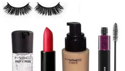 Mac products review under 500 R.s   waoo products  i ❤ it