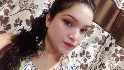 Evening makeup/Evening date look