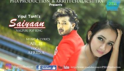 SAIYAAN Nagpuri Love song 2020