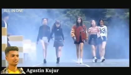 Tor Naina    BTS  Nagpuri performance