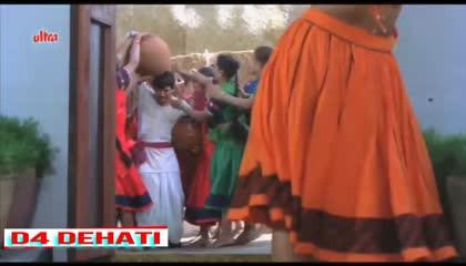 Gharwa me aaja yaar mor Bhatar bahra ba/ Bhojpuri bollywood mix Govinda video//