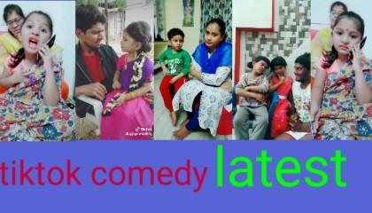Telugu tiktok comedy