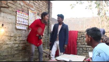 Gorakhpuriya bhauji ka comedy