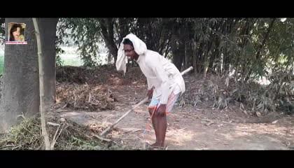 गोरखपुरिया भौजी का मस्त कॉमेडी वीडियो 😂