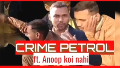 CRIME PETROL SPOORF COMEDY   UP KE BHAIYA  UKB