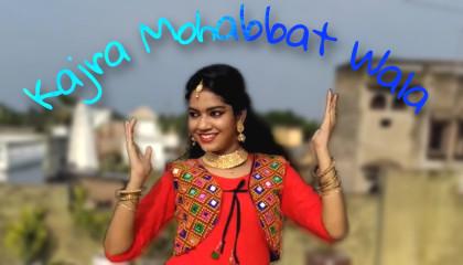 Kajra Mohabbat Wala || Tithi Dutta ||