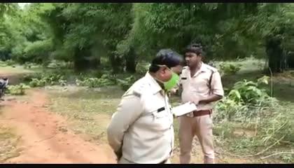 the viral video|भ्रष्टाचार के बीच एक ईमानदार वनरक्षक|