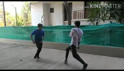 stunts video