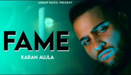 Fame ( Karan Aujla) Punjabi Song 2020 / Neon Music Factory / Hits