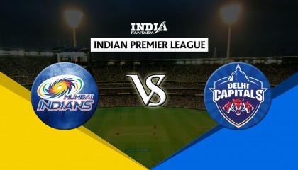 Dream11 IPL 2020 DC vs MI Match Highlights, Delhi Capitals vs Mumbai Indians Highlights