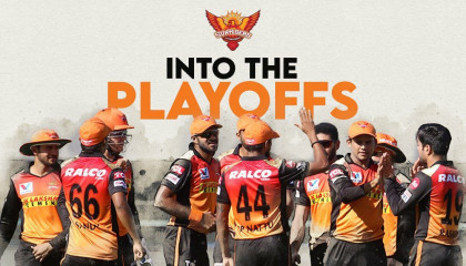 Dream11 IPL 2020 SRH vs MI Match Highlights, Sunrisers Hyderabad vs Mumbai Indians Highlights Videos
