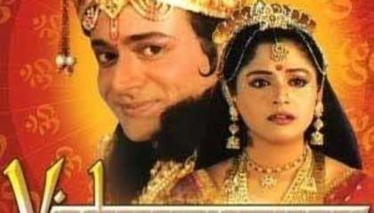 Vishnupuran  Bhakti GAYA follow Episode 32 ( 720