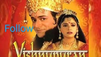 Vishnupuran  Episode 22 ( 720) bhakti Gyan follow