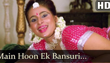 Main Hoon Ek Bansuri (HD) - Mera Lahoo Song - Gulshan Grover - Huma Khan - Kirti