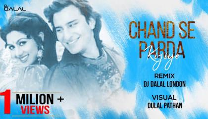 Chand se parda keejiye - Aao Pyaar Karen  Kumar Sanu  Saif Ali Khan & Shilpa S