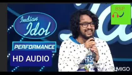 Indian Idol Performance Indian Idol Season 12