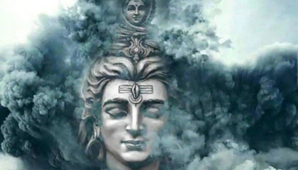Shiva tandava stotram||bass bosted shiva tandava||MUSIC