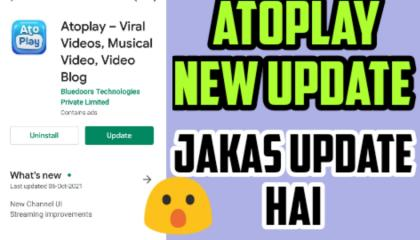 atoplay new update_atoplay channel interface change_atoplay app