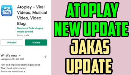 atoplay new update_atoplay playlist ui changes_atoplay