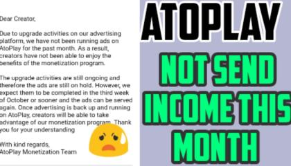 atoplay income stop_why atoplay not send payment this month_atoplay