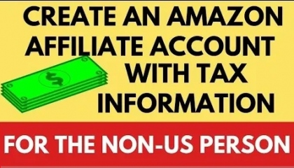 amazon affiliate par account kaise create kare_amazon affiliate marketing