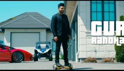 High Rated Gabru Full Song:Guru Randhawa ( Official Video)