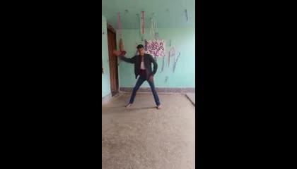 tuta jo kabhi tara Dance