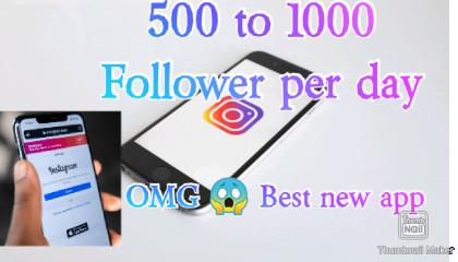 Instagram par Followers kese increase kere    How to increase followers in Instagram 2020
