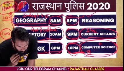 GK class   Police   Patwar