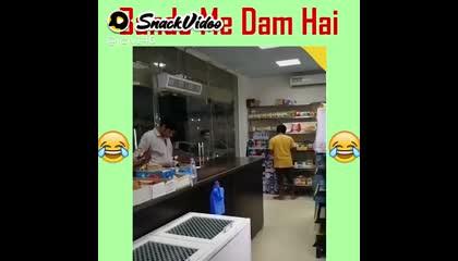 comedy short video