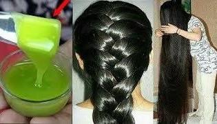 बालों को लंबा बनाने के लिए बना हेयर सिरम   hair serum for frizzy hair