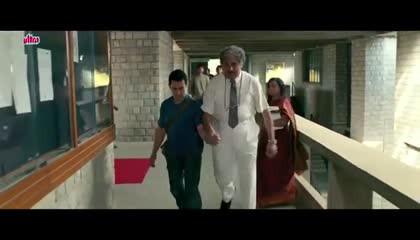 Amir khan funny scene in 3 idiot