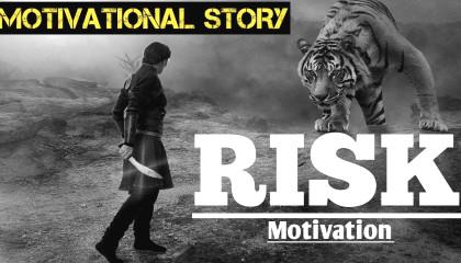Risk uthao or duniya badlo Motivational Story adcollections