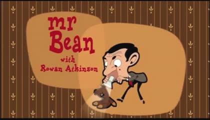 Mr. Bean chota pack