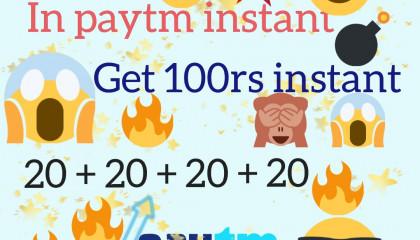 ??Earm money everyday unlimited money??