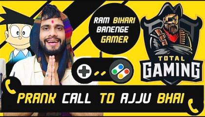 prank call_total gaming,_ajju bhai_wajahat hasan_(whpc_ep1_se1)