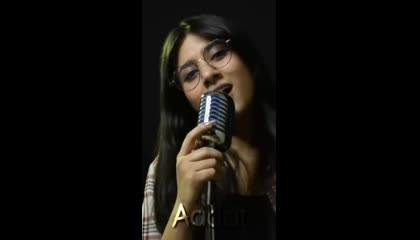 Aadat - female version
