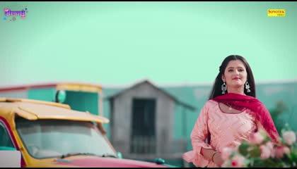 sani chodhary haryanvi song