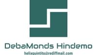 DebaMonds Hindemo