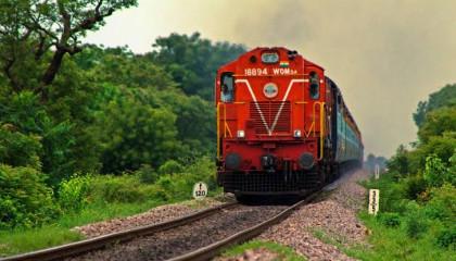 Sampark Kranti Train - Indian Railways